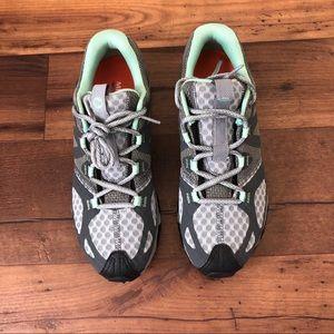 Merrell Grassbow Air hiking shoes